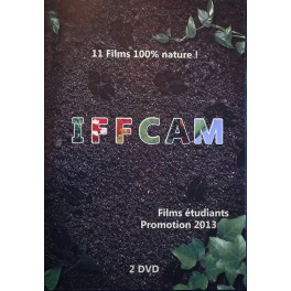 IFFCAM - Promotion 2013