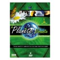 La planète vivante - dvd - David Attenborough