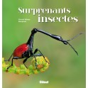 SURPRENANTS INSECTES - VINCENT ALBOUY